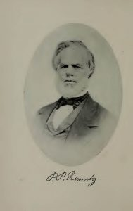 Phineas Parkhurst Quimby (1802-1866)