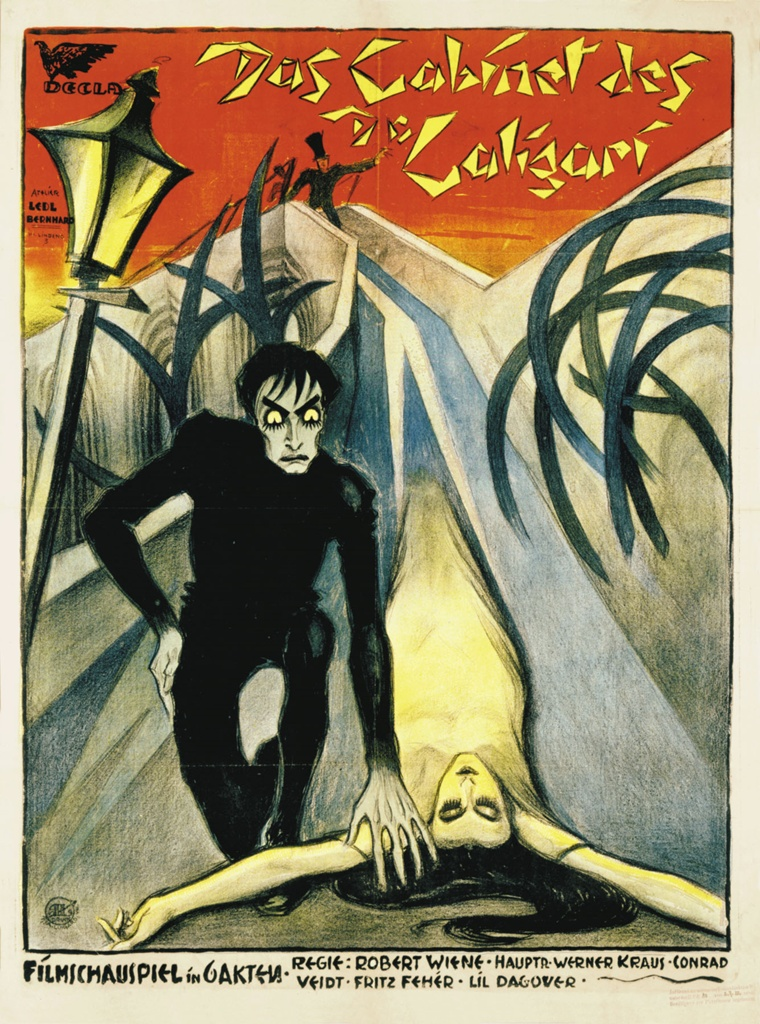 Il gabinetto del Dr. Caligari